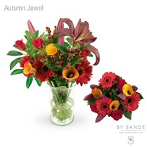 BQT Autumn Jewel