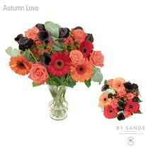 BQT Autumn Love
