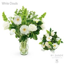 BQT White Clouds