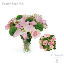 BQT Serenity Light Pink